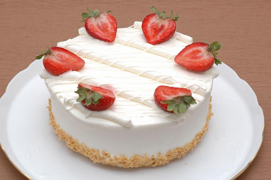WHOLE CAKE MENU