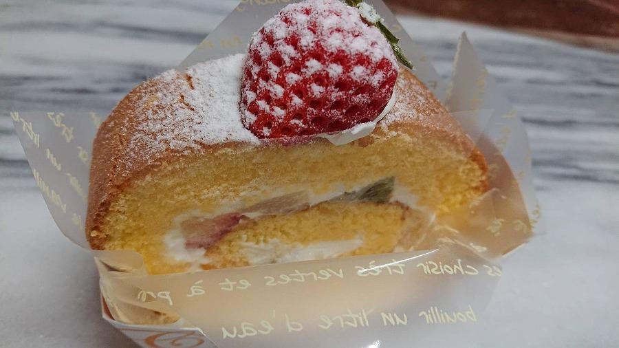 SHORT CAKE MENU